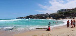 bondi beach nsw